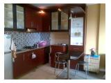 Jual & Sewa Harian / Mingguan / Bulanan / Tahunan Apartemen City Home MOI – 1 / 2 / 3 BR, Kelapa Gading Square – Full Furnished