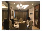 Disewakan Apartemen Residence 8 - 2Bedroom 133sqm Fully Furnished
