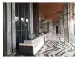 Apartemen Disewakan - Springwood Residence Studio B Alam Sutera Serpong