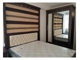 Apartemen cozy disewakan