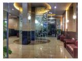 Lobby Apartment