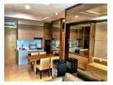 Apartment Capitol Suites, Menteng, 1&2BD, Nice Furniture