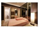 Disewa / For Rent Apartemen Pondok Indah Residence 3+1Bedroom luas 179m