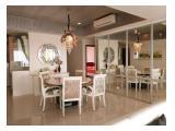 Disewakan Apartemen St Moritz 4BR, Full Furnished - Jakarta, Jakarta Barat