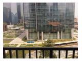 Taman Sari Sudirman (Behind WTC / HSBC Building)