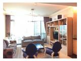Disewakan Apartemen Bellagio Mansion 3 Bedroom Fully Furnished