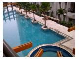 Sewa Apartemen Gardenia Boulevard tahunan. Dekat Kemang. HOT PROMO renting price in October 2018. (Rp 50.000.000/year)