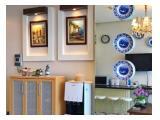 Disewakan Apartemen Kemang Mansion – Type Studio / 1 BR / 2 BR Fully Furnished