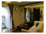 Sewa Apartment Full Furnished Cosmo Terrace