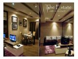 Sewa Apartment Full Furnished Sudirman Park