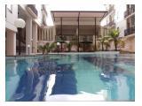 Sewa Harian, Bulanan dan Jual Apartemen CityLight by The London Living