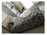 Disewakan Apartemen Gandaria Heights – 2BR+Study 101 m2 Mid Floor Best Price Full Furnished