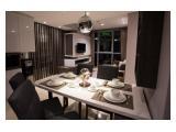 Disewakan Apartement The Residences Ciputra World Jakarta 2, Kuningan – 1 BR / 2 BR / 3 BR Fully Furnished