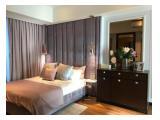 Disewakan NEW TOWER Apartemen Casa Grande Residence Phase II 3+1 Bedrooms Luas 159 SQM Tower Bella Good Furnished