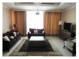 Disewakan Apartemen Kempinski Private Residence – 2 BR Full Furnished - Grand Indonesia