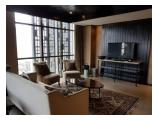 For Rent: Modern Luxurious 2BR Apartment @Senopati Suites - 161 sqm Sunrise View
