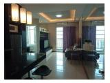 Apartemen Disewakan - Apartemen Thamrin Residence Jakarta Pusat