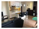 Disewakan Apartemen Casablanca Mansion Tebet, Menteng - 3 BR Fully Furnished
