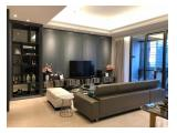 Disewakan Distric 8 Apartment 4BR 249sqm Luxurious Furnished