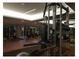 Gym at Level 5