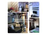 For Rent/Disewakan Apartement Green Bay Pluit Fully Furnished Studio/2BR