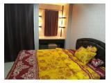READY STUDIO FURNISHED - HOMY COZY