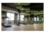 FREE GYM / FITNESS CENTER