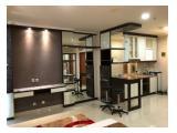 Disewakan Apartemen Ancol Mansion Studio - Direct Owner