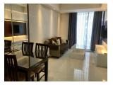 Disewakan Apartemen Casa Grande Residence Phase 2 Tower Angelo 2Bedroom Fully Furnished