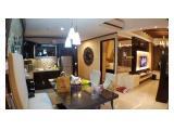 Disewakan Apartemen Gandaria Heights - 2 Bedrooms Fully Furnished