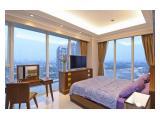 sewa apartment pondok indah residence new unit 1br/ 2br / 3br