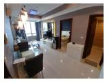 Sewa Apartemen Denpasar Residence at Kuningan City - 1 BR Good Furnished