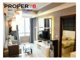 Beautifully Furnished 1 Bedroom Unit @Denpasar Residence For Rent, Fast Moving type, MUST QUICK