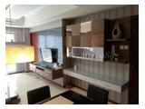 For Rent / Disewakan Apartment Royal Mediterania Residence 2BR/3BR Fully Furnished