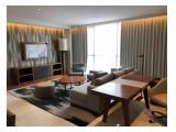Disewakan Apartement The Suites Ciputra World Jakarta 2, Kuningan – 2 BR Fully Furnished
