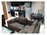Disewakan Apartemen Sahid Sudirman Residence, 1 Bedroom, Fully Furnished