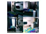 Sewa apartement paragon village karawaci - Studio & 2bedroom - Transit & Harian