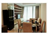 2 bedroom 133 sqm at Residence 8 Senopati for rent