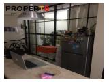 A nicely 1 BR furnished unit @ Bassura City Apartment For Rent, A Perfect Place to Live in East Jakarta