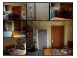 Sewa Harian/ Transit Margonda Residence 1&2 - Fully Furnished