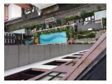 Disewakan Apartemen Tamansari Semanggi - Studio 33 m2 Fully Furnished