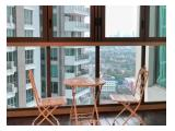 Apartment Kemang Village (Type : Studio / 1 / 2 / 3 / 4 BR & Penthouse ) Fully Furnished & Negotiable!