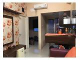 Sewa murah Apartemen Seasons City 2Kamar Furnish bagus tahunan, Grogol Jakarta barat