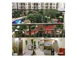 Sewa Harian / Bulanan / Tahunan Apartemen Mediterania 1 Tanjung Duren – 1, 2 & 3 BR Furnished