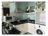 For Rent Studio Kemang Mansion Fully Furnished