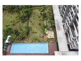 Swimming Pool - Garden