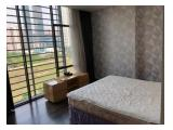 JUAL & SEWA Apartemen Verde Residence Kuningan (3 Bedroom) Size 178 - Fully Furnished