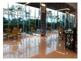 Jual / sewa apartemen kemang village 2 + 1BR furnished 144 m2