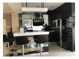 FOR RENT TOWN HOUSE PURI PARK VIEW 4BR