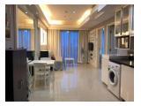 Disewakan Apartemen casa grande residence - 1Bedrooms Full Furnished